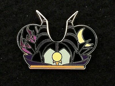 Disney Trading Pin - Character Earhat Mystery Pack Maleficent - 98962