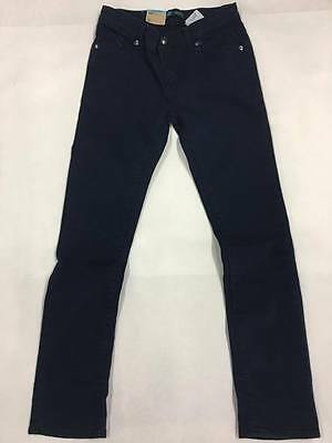 NEW Levi's Girls' Skinny Adjustable Waistband Stretch Denim Jeans