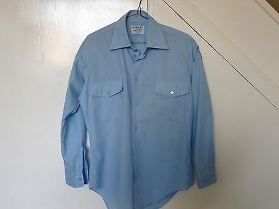 1970's PAN AM CARGO SHIRT