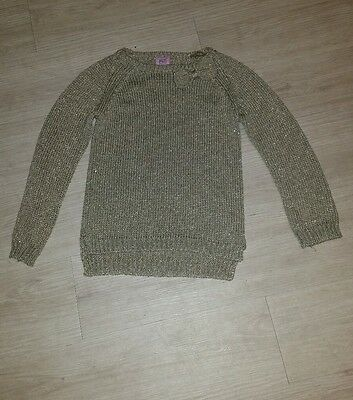 girls Jumper age 5-6 years