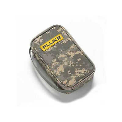 Fluke CAMO-C25 Camouflage Carrying Case for Multimeters, Process,Temp