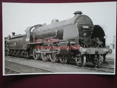Photo  Southern Lswr Urie S15 Class 4-6-0 1Loco No 30829