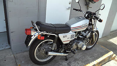 BENELLI 750 Sei 1976 6 cylinder only 4249 miles