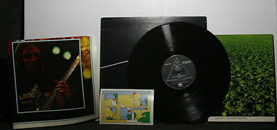 Pink Floyd - Dark Side Of The Moon LP - With Posters & Postcard - SMAS-11163