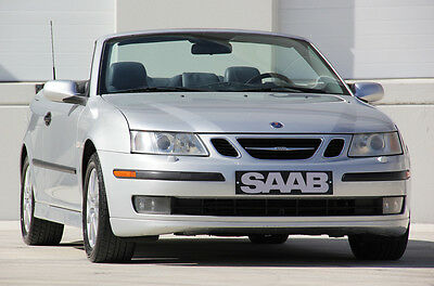 2004 Saab 9-3 Arc Convertible 2004 Saab 9-3 Arc Convertible 80,299 Miles