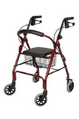 """Mobility Aids Walking Frame Rollator - """"NEW"""""""