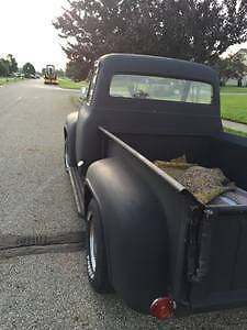 1954 Ford F-100  1954 Ford F-100
