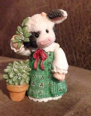 December Kiss Moo Marys Moo Moos Enesco