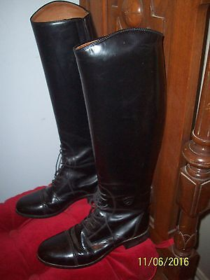 ARIAT English Boots