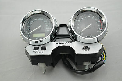 New Motorcycle Speedometer instrument for Yamaha XJR1300 1998-2002 2001 2000