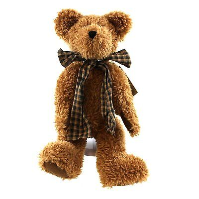 Boyds Bears BRADSHAW P BEANSFORD 20th Anniversary WITH TAGS