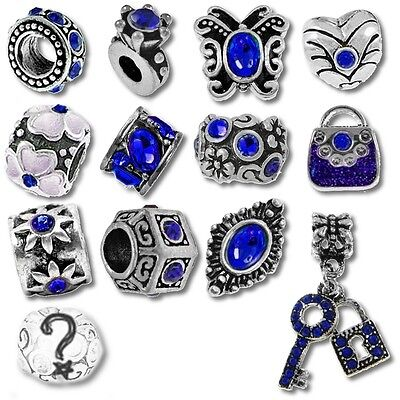 b14a57bf19ea3 BEADS AND CHARMS for European Charm Bracelets Red January July ...