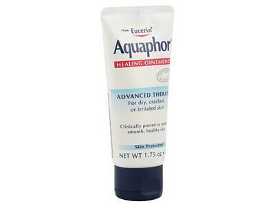 Aquaphor Healing Ointment Therapy 1.75 Ounce, New