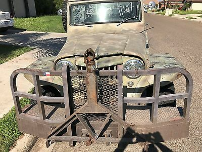 1960 Jeep Other willys 1960 Jeep Willys Wagon