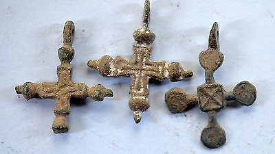 Medieval Viking period christianity Cross