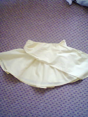 Girls Skirt By Next Age 5