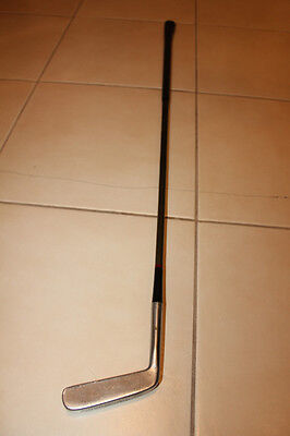 Vintage RARE MacGregor Tommy Armour Iron Master's 3852 putter C. 1935