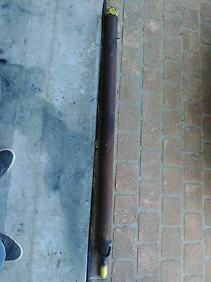 Eh Holden Premier Trimatic And Hydramatic Auto Tailshaft Tail Shaft