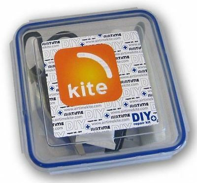 Airtime Complete kiteboard & kitesurfing Repair Kit -- NEW