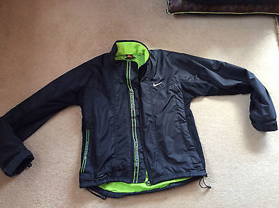 Rare Vintage Nike Acg Cycling Jacket - Limited Edition Size L