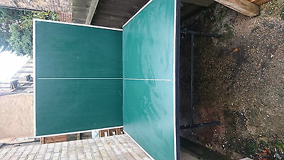 Dunlop Max Play - Outdoor table tennis table
