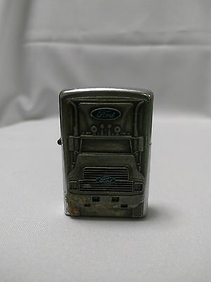 used Ford Truck Zippo Lighter