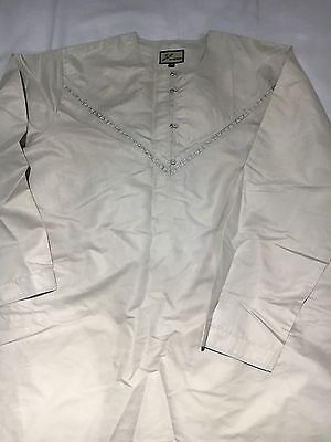 Men's Jubba Size 56 Brand New Islamic Clothing