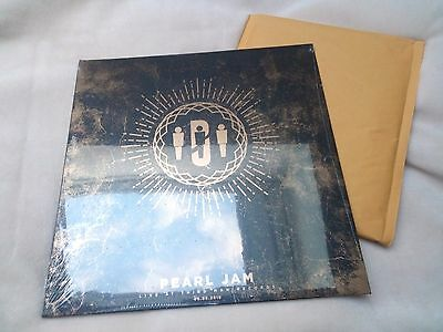 THE VAULT # 29 PEARL JAM, Live at Third Man Records Complete package Jack White