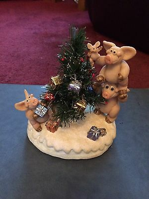 Piggin' Christmas Eve Musical Only £2.99 Start No Reserve Look.