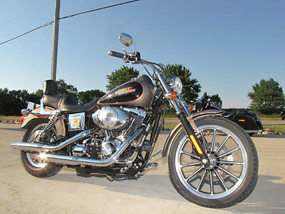 Harley-Davidson DYNA LOW RIDER FXDL LOW RIDER FXDL 2004 HARLEY-DAVIDSON DYNA LOW RIDER FXDL 88ci ENGINE 1442cc SCREAMIN EAGLE PIPES