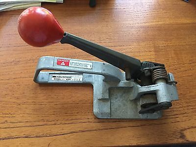 Signode Banding Tensioner Strapping Tool .5~.75 inch Model LT