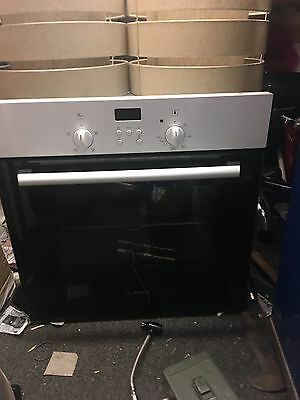 bosch built in single oven And Gas Hob
