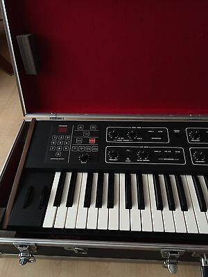 sequential circuits prophet 600 with gligli near mint