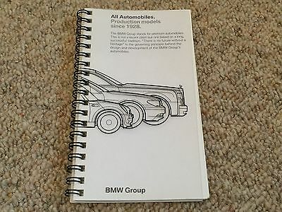 BMW Production Models since 1928. All Automobiles Includes BMW Mini  Rolls-Royce