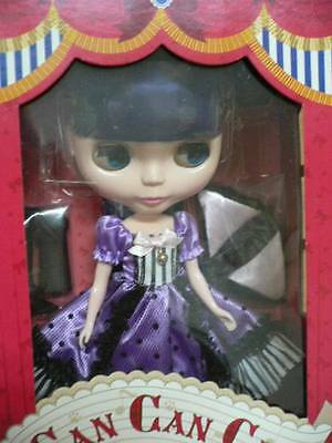 """TAKARA 12"""" CWC Neo Blythe CAN CAN CAT """"NRFB"""""""