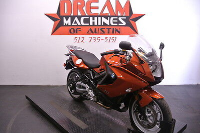 BMW F-Series  2014 BMW F800GT Premium ABS, Heated Grips *REDUCED* We Ship & Finance*