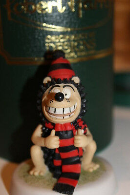 Beano and dandy Gnasher fan BD503