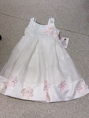 Kate Mack Dress, 10 Years, Brand New With Tag