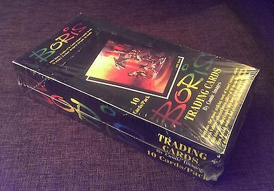 1991 Boris Vallejo Series 1 Trading Cards by Comic Images Factory Sealed Box