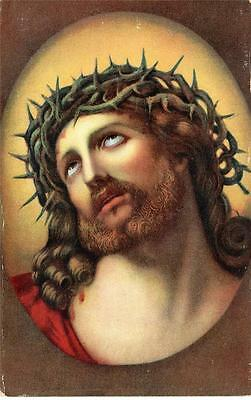 Religion - Picture of Christ (Stengel & Co)