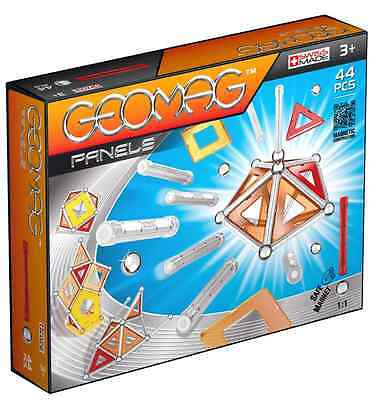 Geomag Panels (44 Pieces)