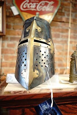Game of Thrones Authentic Prop Helmet with Certificate of Authenticity