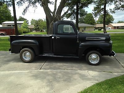 1950 Ford Other Pickups  1950 ford f-1