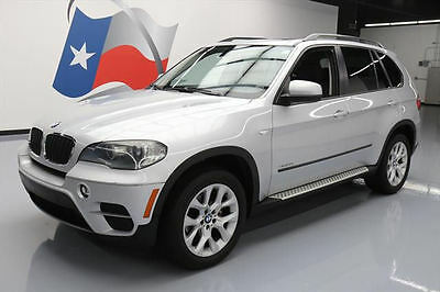 2011 BMW X5  2011 BMW X5 XDRIVE35I AWD PANO SUNROOF NAV LEATHER 39K #741552 Texas Direct Auto