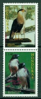 Honduras Scott #384a MNH Birds Fauna PAIR $$