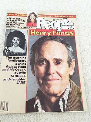 Charlie's Angel Kate Jackson People Magazine Interview From 1982