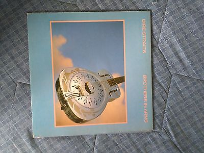 Disco Vinile 33 Giri I Dire Straits Brothers In Arms