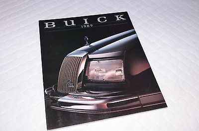 1989 Buick Buyer's Guide