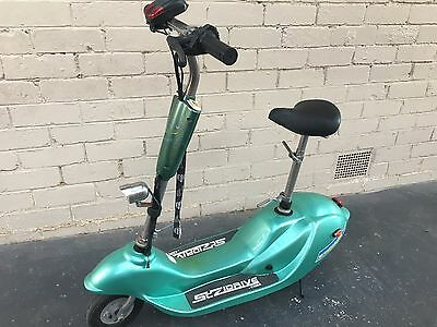 Zega Electric Scooter