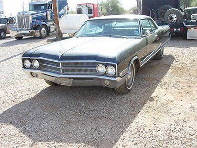 1965 Buick Electra Base Hardtop 2-Door 1965 BUICK ELECTRA BASE HARDTOP  2-DOOR  6.6L COUPE GREAT PROJECT AZ LOCATED
